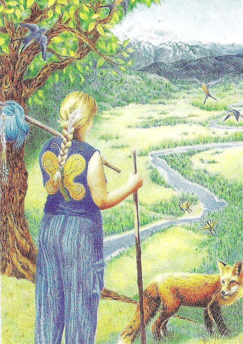 gaian-tarot-seeker